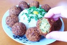 Maroc Cuisine / Cooking