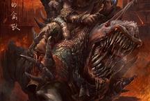 Char_Animal_Creatures