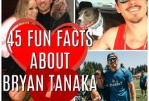 Celebrity Fun Facts / Fun Facts about your favorite celebrities and YouTubers