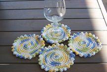 Crochet / by Alice Marlow