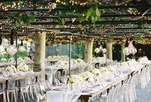 Wedding Venue Bucket List