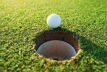 Golf / by Elke Gerwins
