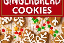 cookies / cookies, valentine cookies, Christmas cookies, holiday cookies