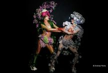 Swiss Bodypainting 2013 / bodies that become art