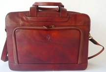 Bags / Italian leather bags for men and women