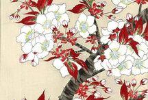 Japanese Botanical Art