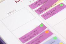 Organização - Blogs