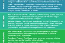 Employee Lifecycle / Social Learning