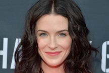 BRIDGET REGAN / A Fantastic actress