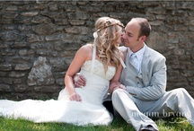 """Real Couture Closet Brides / These are some real live """"CC Brides"""" - Congratulations to you all!"""