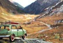 Minis voiture