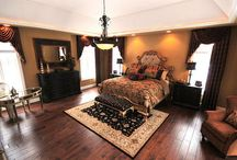 Master bedroom / by Danielle Elson
