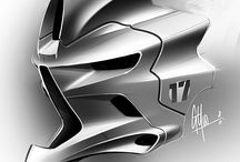 Дизайн мотоциклов
