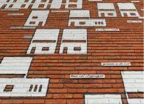 Social Design Spots 2015 / Voor Woonbedrijf betekent Social Design dat buurtbewoners bij elkaar komen en onder begeleiding van een ontwerper of creatieveling anders (leren) kijken naar hun woonomgeving, en gezamenlijk activiteiten ondernemen.