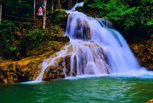 waterfall / menjaga dan melestarikannya