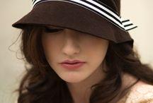 Hats / Rina hats