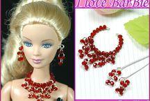 barbie Schmuck