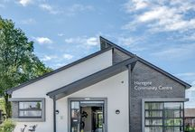 JMA - Commercial and Community Schemes / A sample of our completed and up and coming projects.