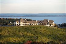 Northern Michigan Wineries
