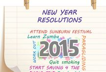 3 New Year Resolution / #Participate in the #contest on #facebook & get a chance to Win Rs.500 #recharge #free from Pay1.   List the 3 most #important #newyear #resolution which you decided for 2015. The person with large number of tags & #likes will #win. Please write them in #comment section and #tag your #friends in the comment.  The contest will end on 5th #Jan #Midnight and the #winner will be announced on #facebook  Here is the link for the post http://goo.gl/mMprZR