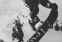 Ömer Varol will snowboarden / Wunderschöne Snowboarding Bilder