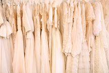 Vintage Bridal Gowns / by Vermont Vintage Rentals (.com)