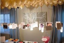 40th Anniversary Ideas / by Virgie Wong