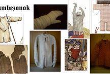 12. századi felszerelések