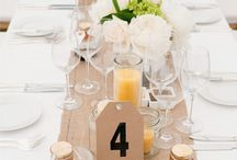 Parties / Entertaining & party ideas