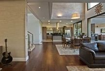 Interior Casa