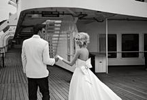 B & C's Wedding