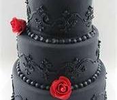 WEDDİNG CAKES 1