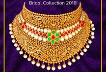 Bridal Collection 2016