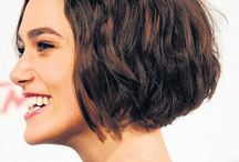 Hair & Beauty / by Melissa Beaver