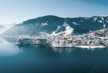 Winter - BELLEVUE 4*s / Erleben Sie den Winter in Zell am See/Kaprun und überzeugen Sie sich selbst von der einzigartigen  Landschaft. Skifahren, Langlaufen, Eislaufen am Zeller See oder viele weitere Aktivitäten können in der Region hervorragend ausgeübt werden. Das Seehotel Bellevue in Thumersbach, Zell am See ist dafür der ideale Ausgangspunkt.  © Zell am See-Kaprun Tourismus - http://zellamsee-kaprun.com