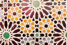 patterns i adore / by Kristen Hewitt