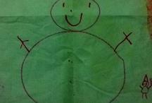 Desenhos da Gigi