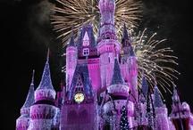 Disney!  / by Whitney Gay