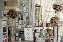 Staging/Styles I Love / by Stephanie S