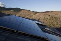 Great Residential Solar Installations in Hawaii / Showing off some of the best residential solar installations in Hawaii.