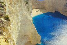Beautiful Places / by Diana Zamora