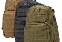 5.11 Tactical and more