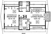 Garage apartment