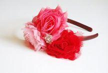 Wedding Stuff | Flower Girl Accessories / by Jennifer Kahane