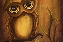 Ain't that a HOOT! / The only true wisdom is in knowing you know nothing. - Socrates -