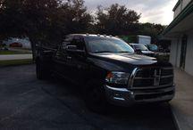 2010 Dodge 3500 - $28,000 / Make:  Dodge Model:  3500 Year:  2010 Exterior Color: Black Interior Color: Black Doors: Four Door Vehicle Condition: Excellent   Phone:  508-572-4232   For More info Visit: http://UnitedCarExchange.com/a1/2010-Dodge-3500-1071909125725