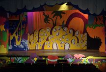 Seussical ideas / by Beth Shockley