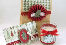 Cricut Ideas and Card making / by Alice Dilts