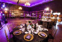 Wedding / Wedding decoration