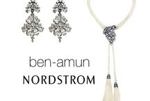 Ben-Amun at Nordstrom / Ben-Amun is now online at Nordstrom.com! Check out the latest pieces online now